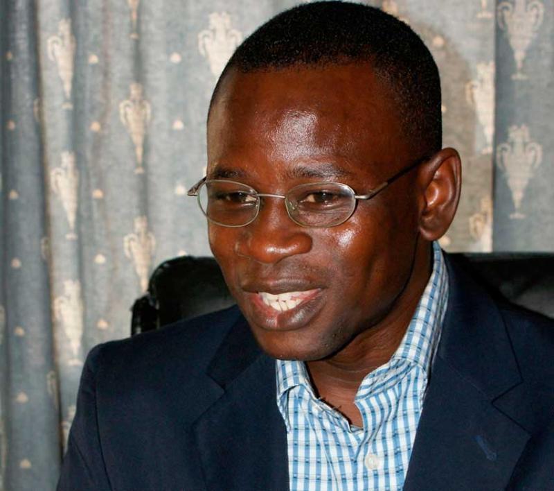 Djiby Diakhaté sur les violences électorales: «il faut arrêter de dire que le peuple sénégalais est pacifique…»
