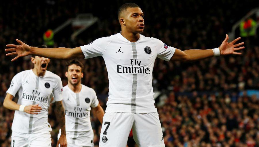 C'était Paris United