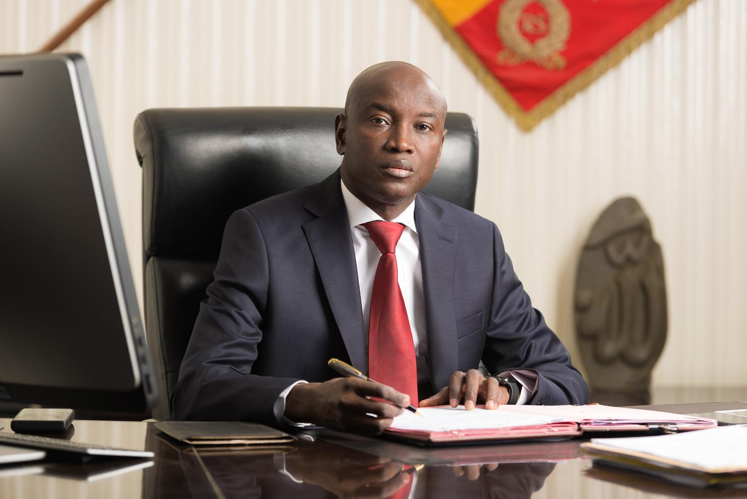 Communiqué du Ministère de l'Intérieur et de la Sécurité publique