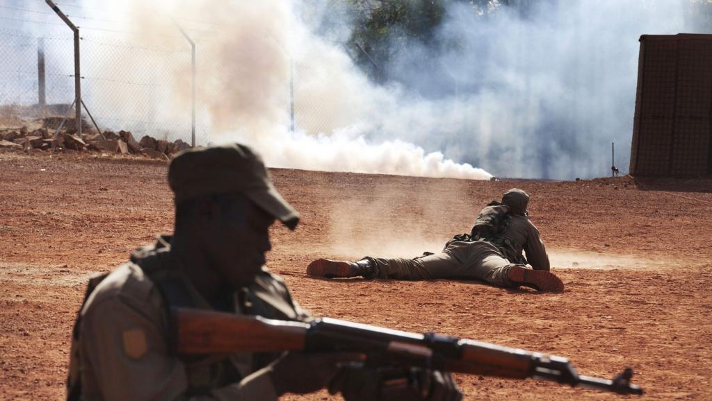 Une attaque dans le centre du Mali fait une centaine de victimes