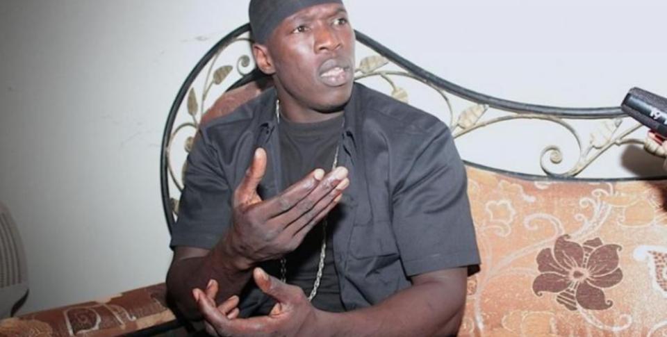 La réaction du rappeur Niit Doff après la sortie de Ismaël Madior Fall sur Ousmane Sonko