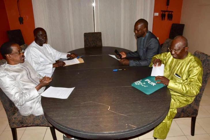 Dialogue politique : Idrissa Seck et Cie posent leurs conditions
