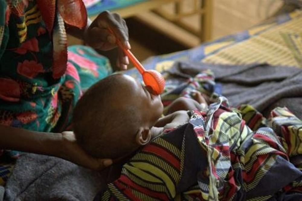 Afrique de l'Ouest: Près de 18 millions d'enfants atteints de malnutrition (Rapport)