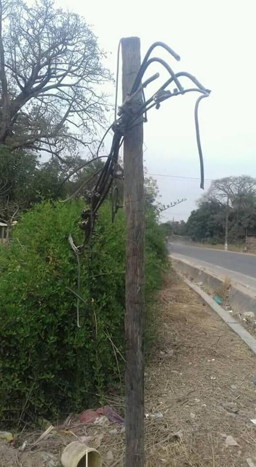 Diouloulou : des écoliers échappent de peu à une électrocution