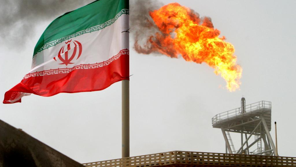 Washington met fin aux exemptions permettant l'achat de pétrole iranien