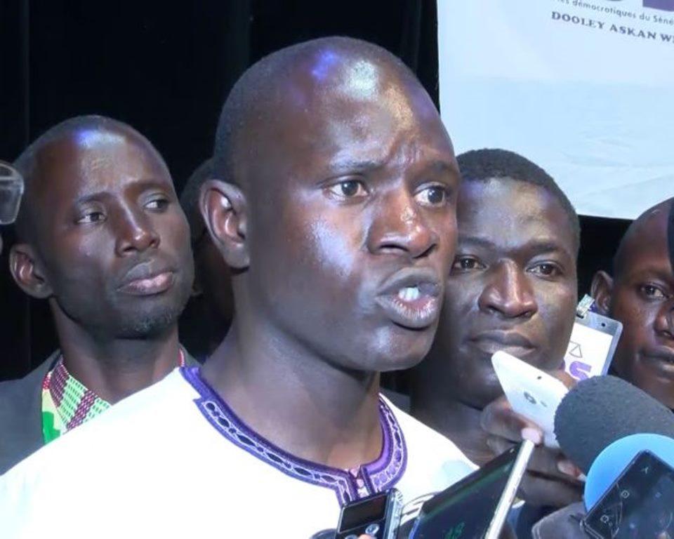 Dialogue politique: le Fds appelle au boycott et…