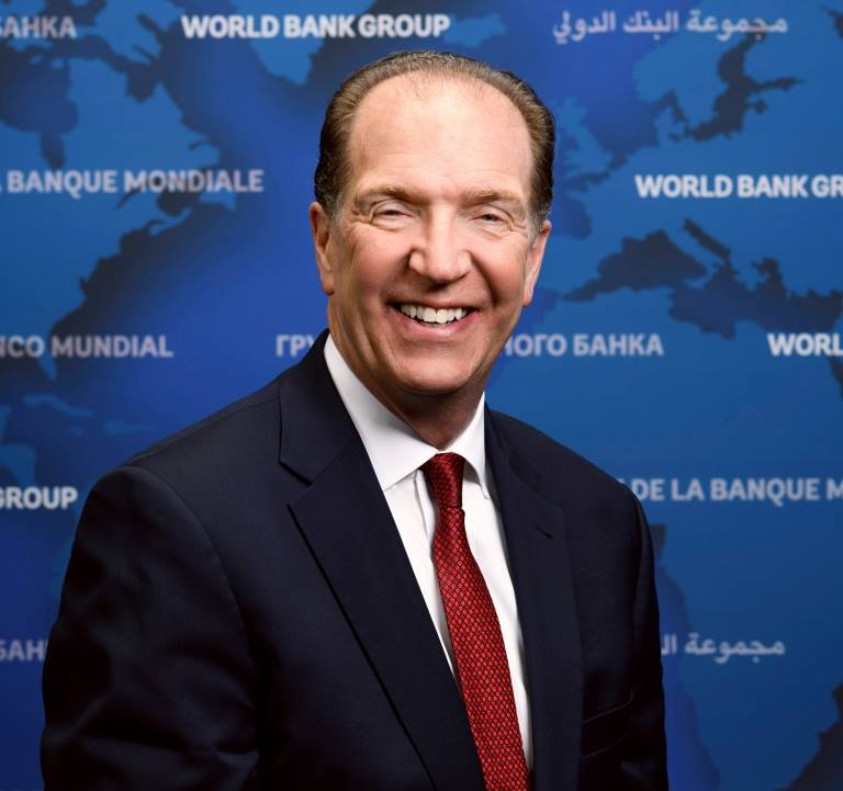 David Malpass nommé 13e président du Groupe de la Banque mondiale