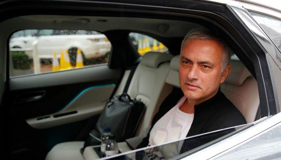"""Désolé """"JMA"""", """"Mourinho vise encore plus grand que Lyon"""""""
