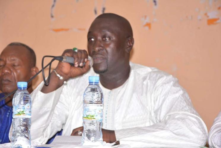 Kane Mbaye, Coordonnateur départemental de la CCR à Louga : «Nous devons accompagner le président de la République, afin qu'il réponde aux exigences des Sénégalais»