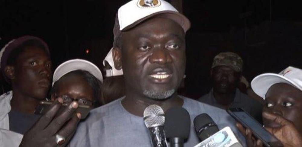 """Pape Demba Bitèye, Dg Senelec : """"il n'y aura pas de délestages"""""""