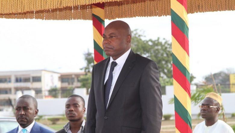 URGENT! L'ambassadeur ordonne l'arrestation des étudiants Congolais à Dakar