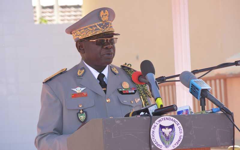 EAU-SÉNÉGAL/Le Général de Corps d'Armée Cheikh Guèye en éclaireur: Dakar et Abu Dhabi posent les derniers actes des futurs accords militaires entre les deux pays