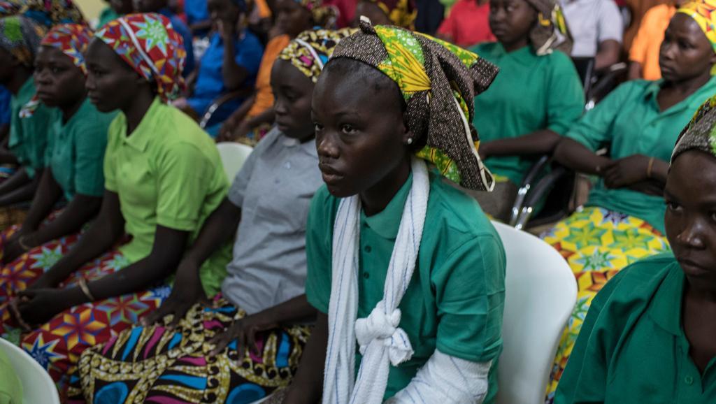 Nigeria: 5 ans après leur enlèvement, que sont devenues les lycéennes de Chibok?