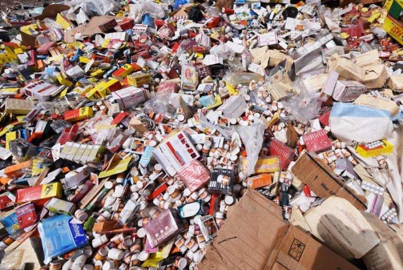 Trafic de faux médicaments : Amadou Woury Diallo a bien obtenu une grâce présidentielle (Avocat)