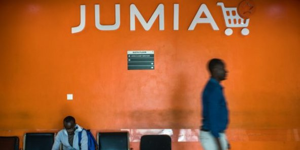 E-commerce : Jumia entre à la bourse de New York