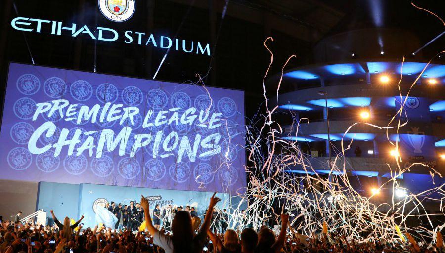 L'UEFA continue de gâcher la fête de Man City
