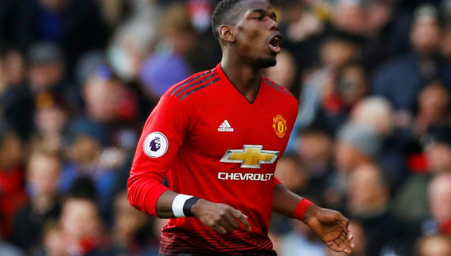 """Evra: """"Les supporters tuent Paul (Pogba)"""""""