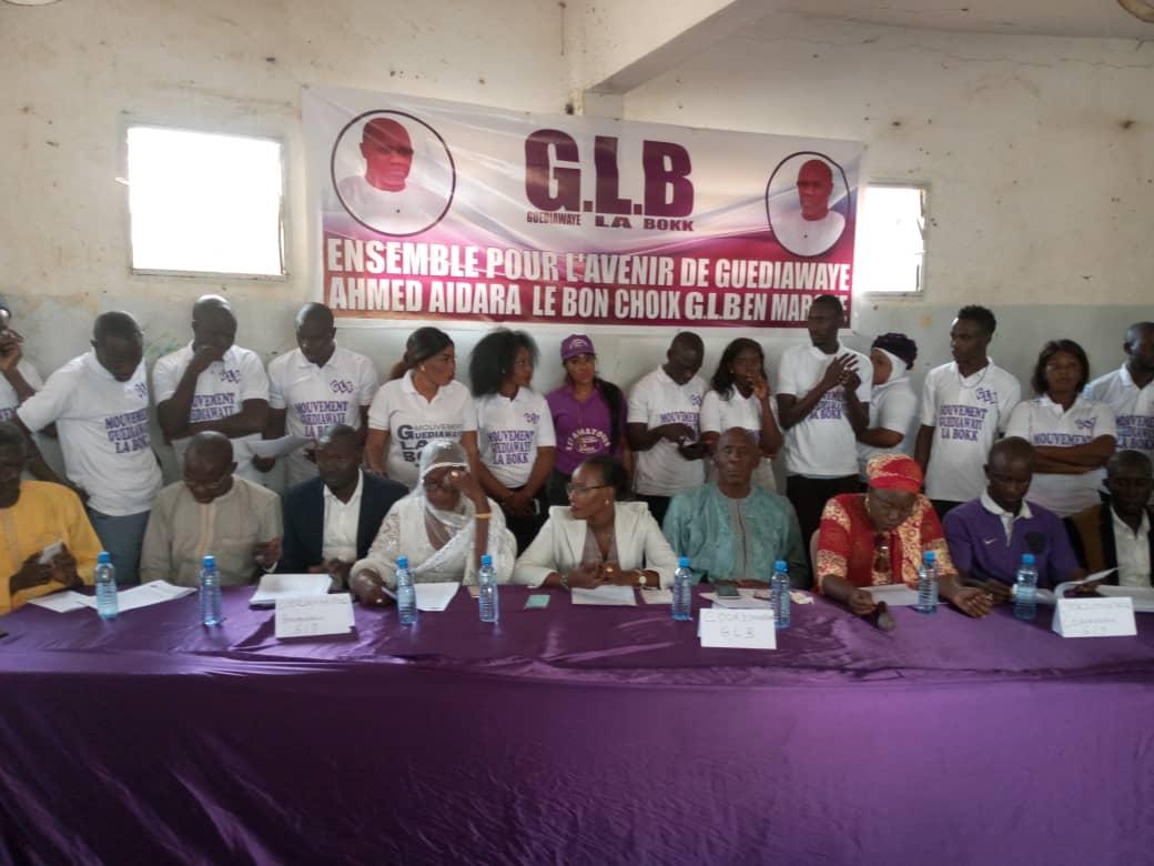 Déclaration de Guediawaye la Bokk sur le scandale concernant les ressources pétrolières et gazières au Sénégal