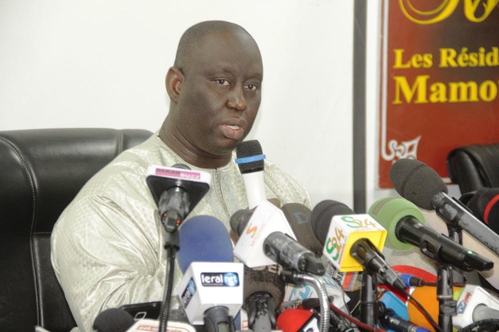 Dernière minute : Aliou Sall sursoit à sa plainte contre BBC ici à Dakar