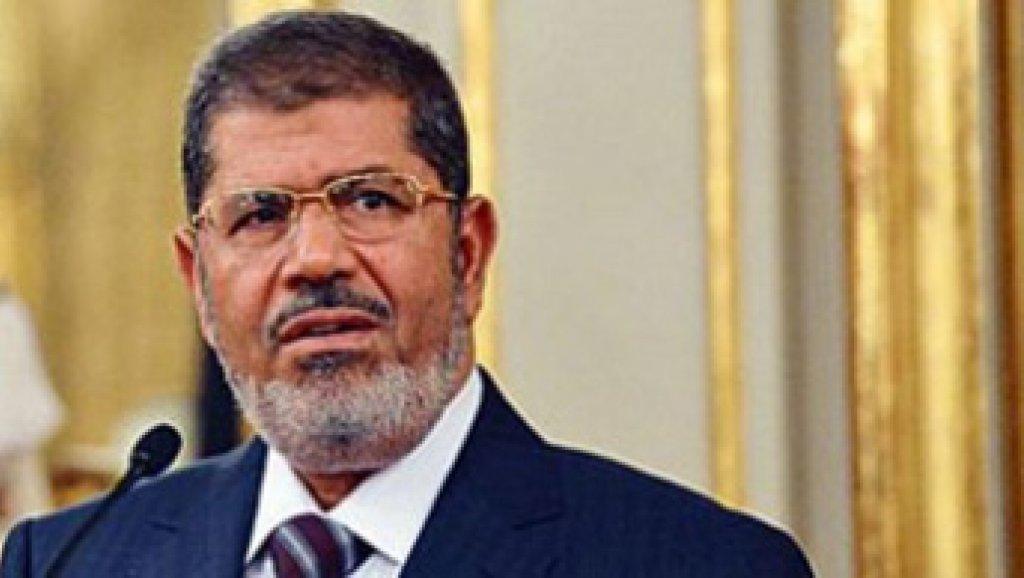Egypte: l'ancien président Mohamed Morsi est mort (média d'Etat)