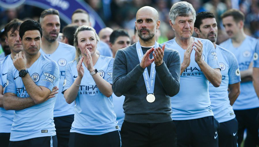 Guardiola prêt à plaquer Man City