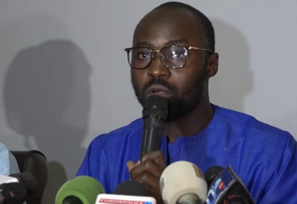 Tarifs douanières: l'Acis décrète «Sénégal Pays Mort», ce mardi