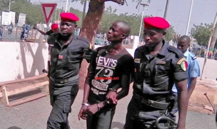 Appelé à la barre de la Chambre criminelle: Boy Djiné charge les policiers