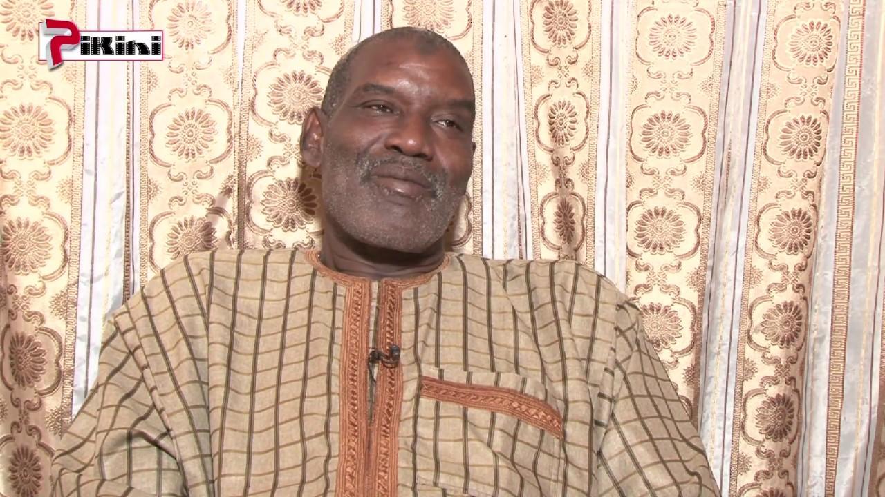 Nécrologie : décès de l'ancien lutteur, Mor Fadam