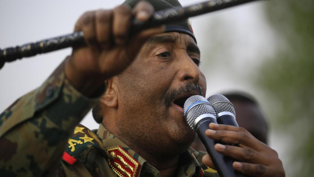 Soudan: vers une dissolution du Conseil militaire de transition