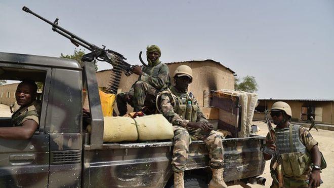 Attaque contre un camp de l'armée dans l'ouest du Niger