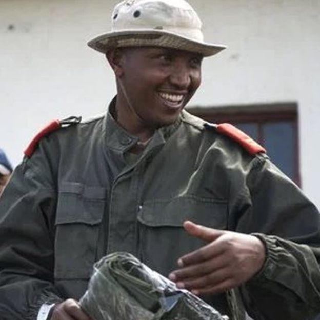 Bosco Ntaganda reconnu coupable par la CPI