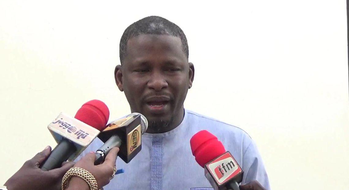 Licenciement d'Elimane Kane: Abdourahmane Sow (Cos/M23) charge l'Ong Oxfam