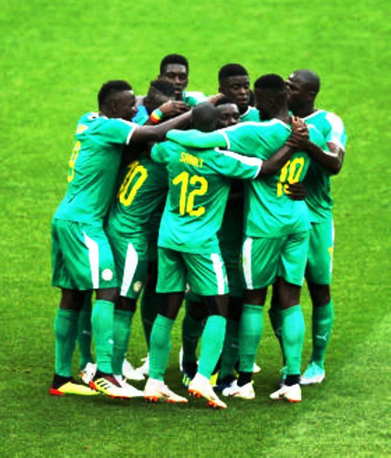Can 2019: le Sénégal écarte le Bénin (1-0) et file en ½ finale