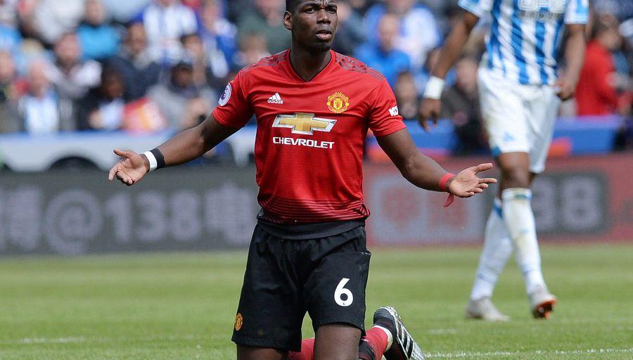 Raiola en veut à Manchester pour Pogba