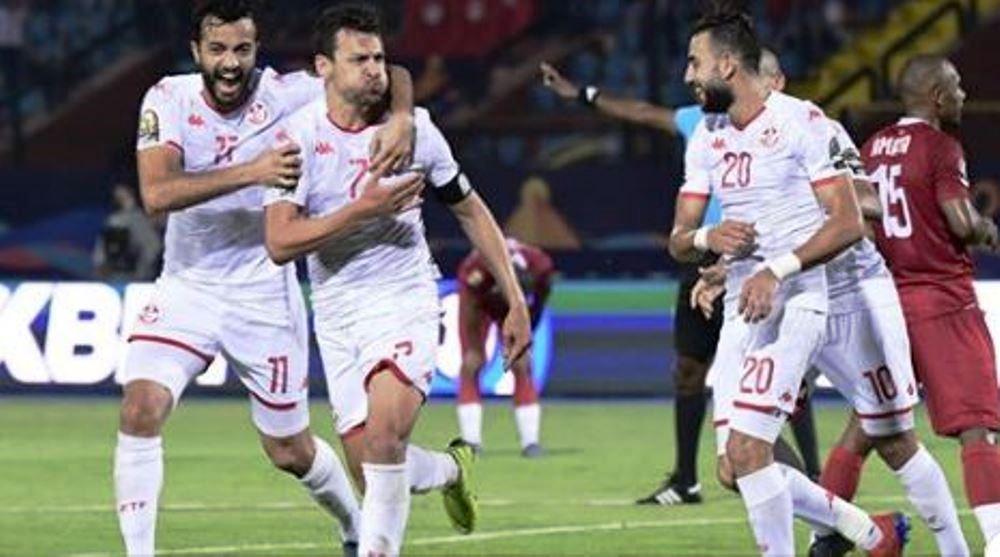 CAN 2019: la Tunisie de Alain Giresse brise le rêve Malgache et rejoint le Sénégal en ½ finale