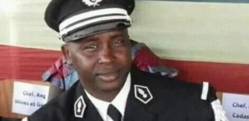 Dernière minute : les présumés meurtriers du Commandant Tamsir Sané en train d'être transférés à Tambacounda sous haute sécurité