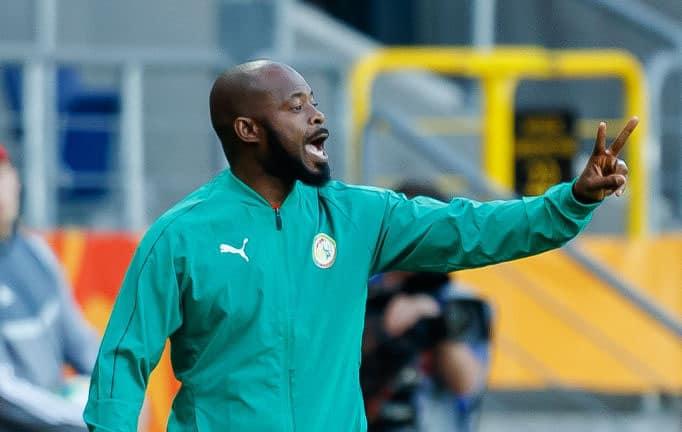 Jeux Africains – Football : Découvrez la liste des joueurs retenus par Youssouph Dabo