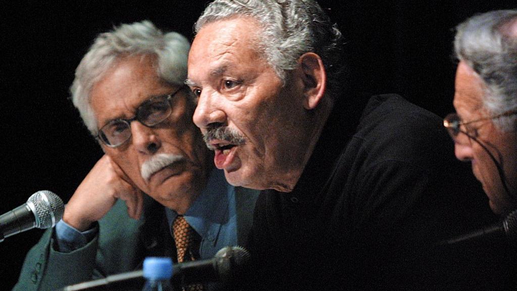 Algérie: un mandat d'arrêt international lancé contre Khaled Nezzar