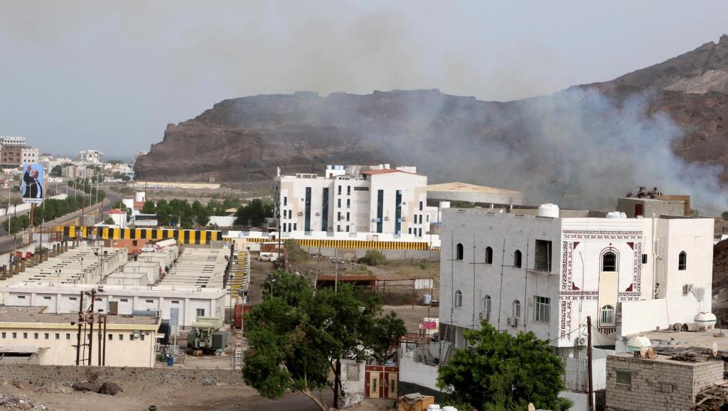 Yémen: le camp loyaliste de nouveau agité par les velléités sécessionnistes du Sud