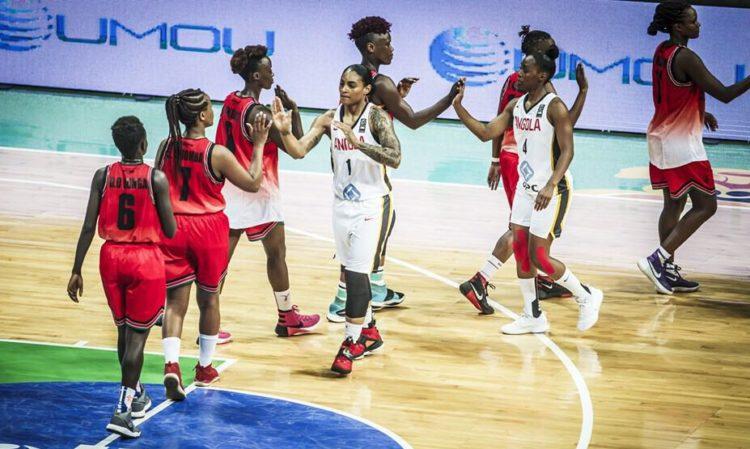 Afrobasket 2019 : l'Angola écarte le Kenya (64-51) et retrouve le Sénégal en quart de finale !