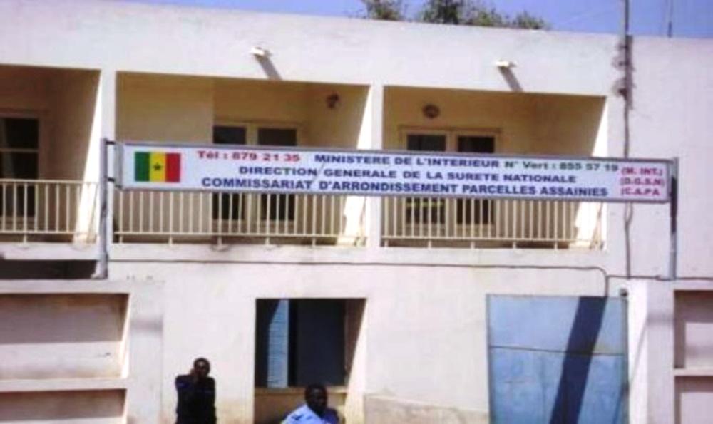 Commissariat Parcelles Assainies : le successeur de Bara Sangharé installé