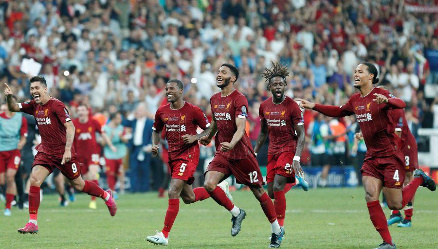 Liverpool au bout de l'effort !