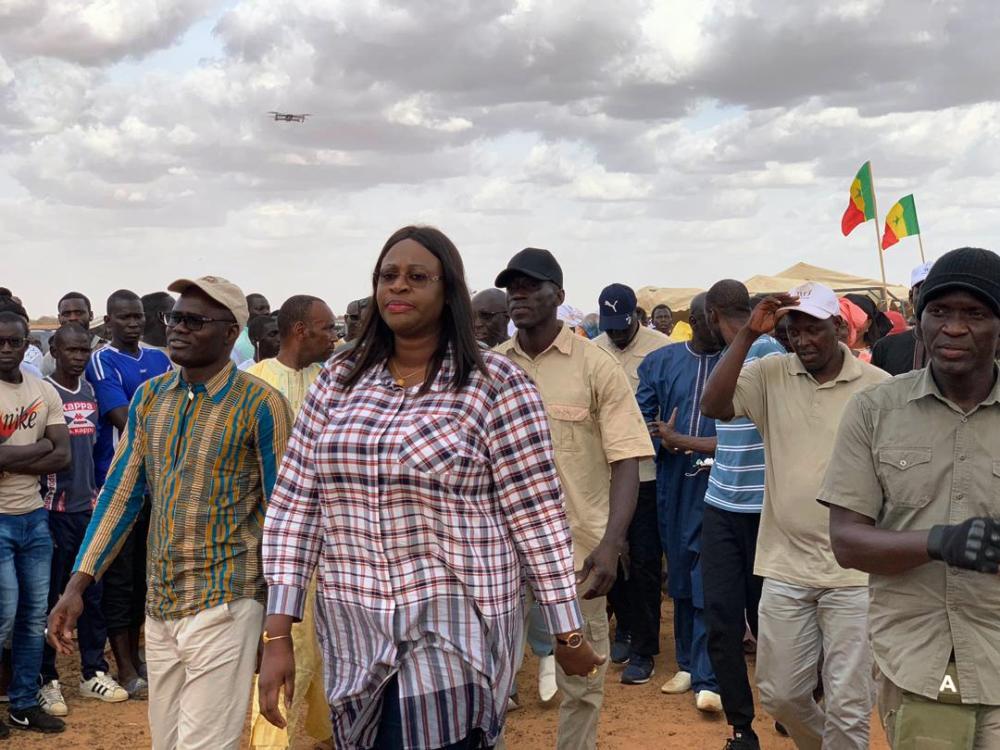 Touba : le Conseil communal de la jeunesse menace de saboter les Vacances citoyennes