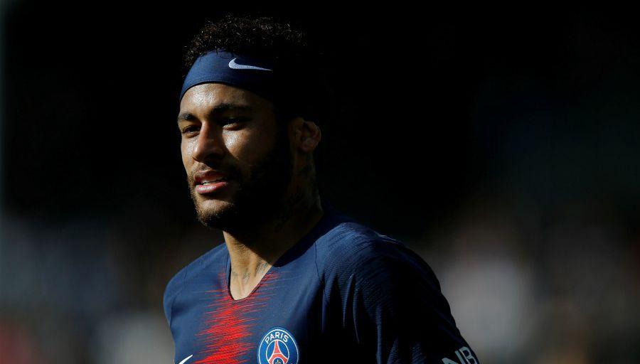 Neymar, le Barça contre-attaque
