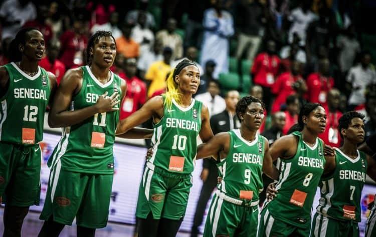 Programme des quarts de finale: Nigéria – RD Congo en ouverture, Sénégal – Angola pour clôturer