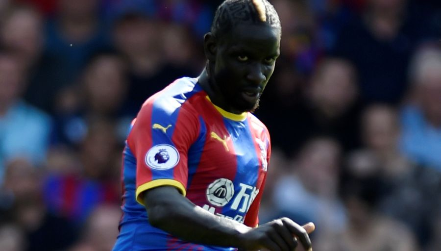 Crystal Palace: Sakho forfait pour la reprise