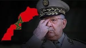 Le Général Gaïd Salah: une haine viscérale envers le Maroc