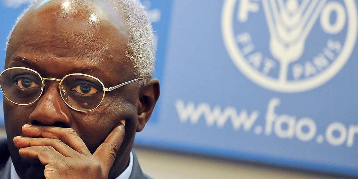 Décès de Jacques Diouf : la levée du corps prévue mercredi à Paris ; arrivée de la dépouille à Dakar jeudi
