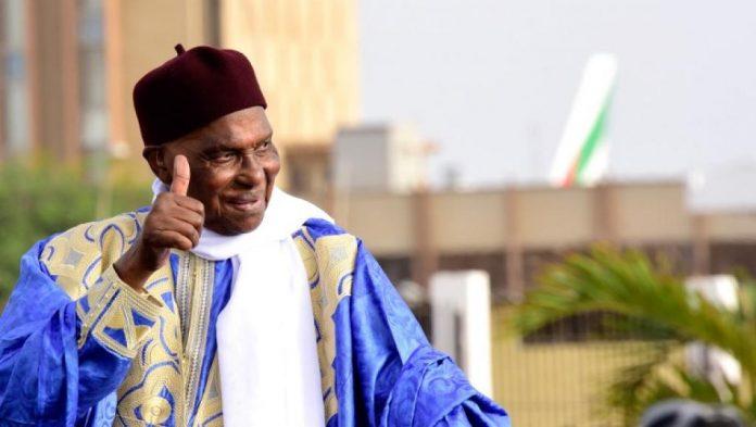 """Résultat de recherche d'images pour """"Abdoulaye Wade"""""""