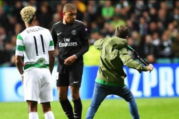 Football - Kylian Mbappé: L'UEFA ouvre une enquête disciplinaire contre le Celtic Glasgow